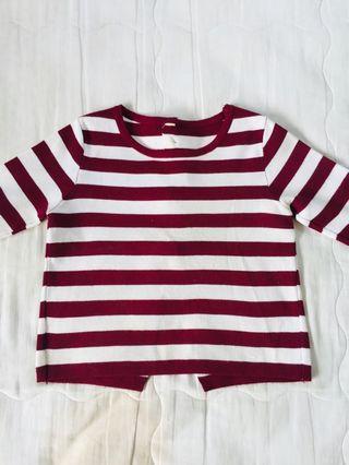 Stripe Top #1111
