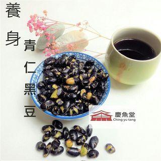 香酥青仁黑豆300g/夾錬裝