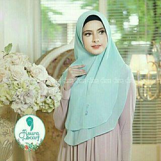 Hijab Instan fisura
