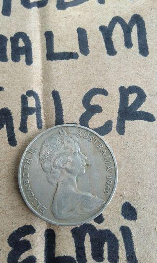 Coin luar negara