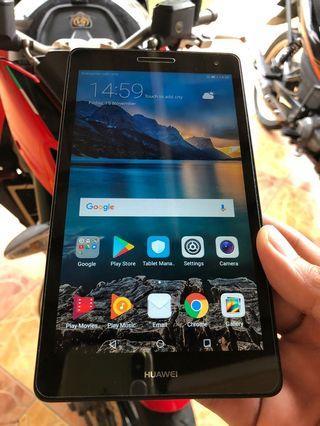 Huawei Tab