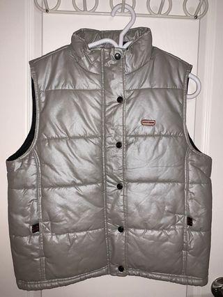 vintage POINT ZERO vest