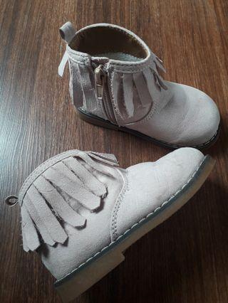 Sepatu boots H&M like new