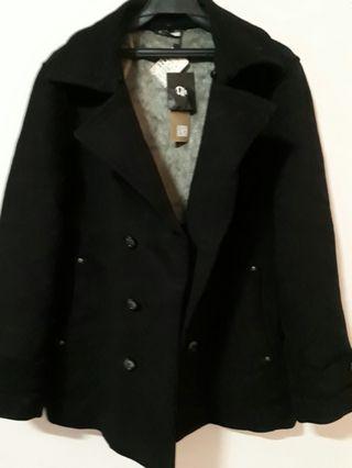 日本CAVDI服飾胸圍50長度70cm L尺寸