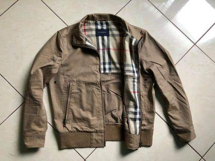 Authentic Buerberry Jacket