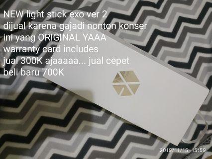 Light stick exo ver 2