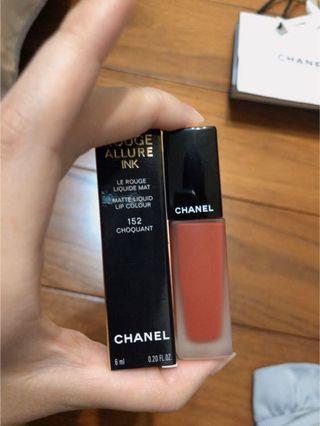 Chanel 香奈兒 超炫耀絲絨唇露 806/152