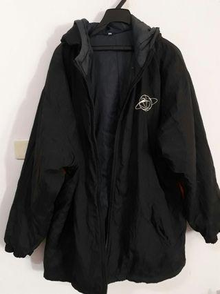 品牌薄外套胸圍65長度80