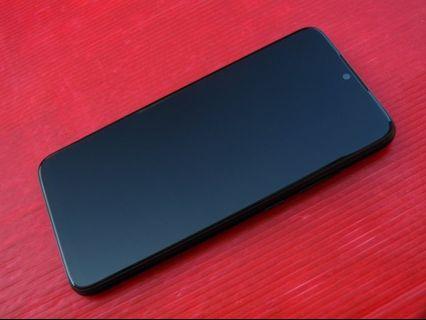 聯翔通訊 黑色 台灣原廠保固2020/6 Xiaomi 紅米 Note 7 128G 原廠盒裝 ※換機優先