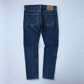LEVIS 506 Jeans (JB.031)