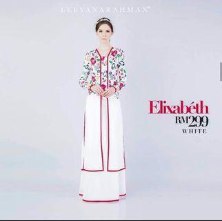 Elixabeth Leeyanarahman M