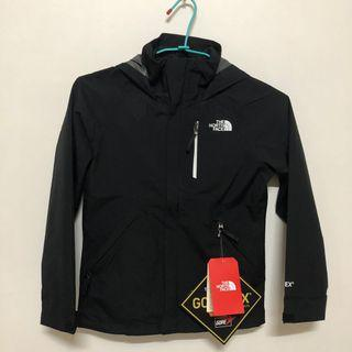 The North Face  Gore-Tex機能連帽外套(s)