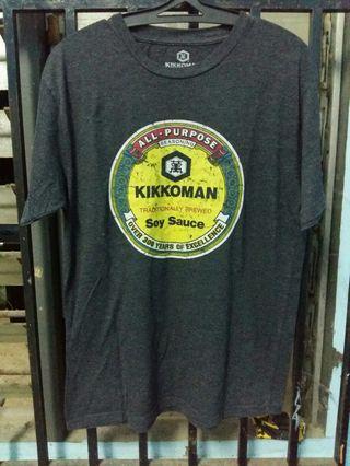 Kikkoman Soy Sauce shirt