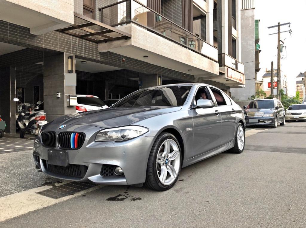 2012年 BMW 535i M Sport