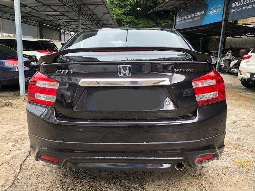 2012 Honda City 1.5 E (A) Facelift One Owner Leather Seat Modulo Bodykit        http://wasap.my/601110315793/CityE2012