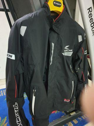RS Taichi Riding Jacket