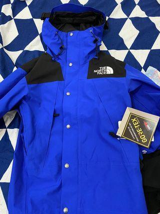 北臉 The North Face 1990 mountain jacket GTX ICON經典款 高雄