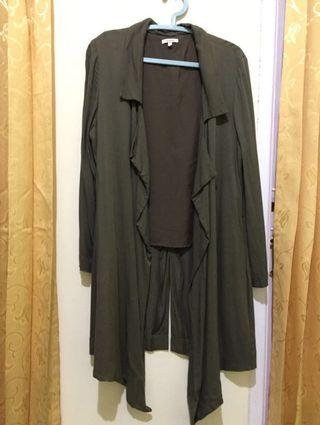 Et cetera army outer