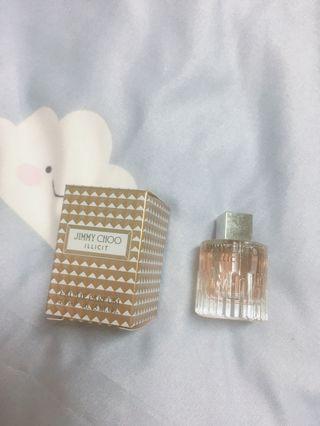 JIMMY CHOO小香 4.5ml公司貨