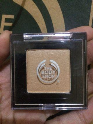 Eyeshadow The Body Shop Ori New