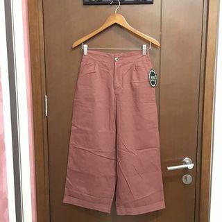 [NEW] Smart Angkle Pants