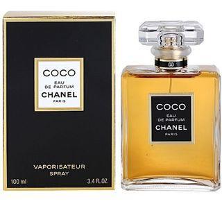 Coco Chanel Paris EDP 100ml #1111