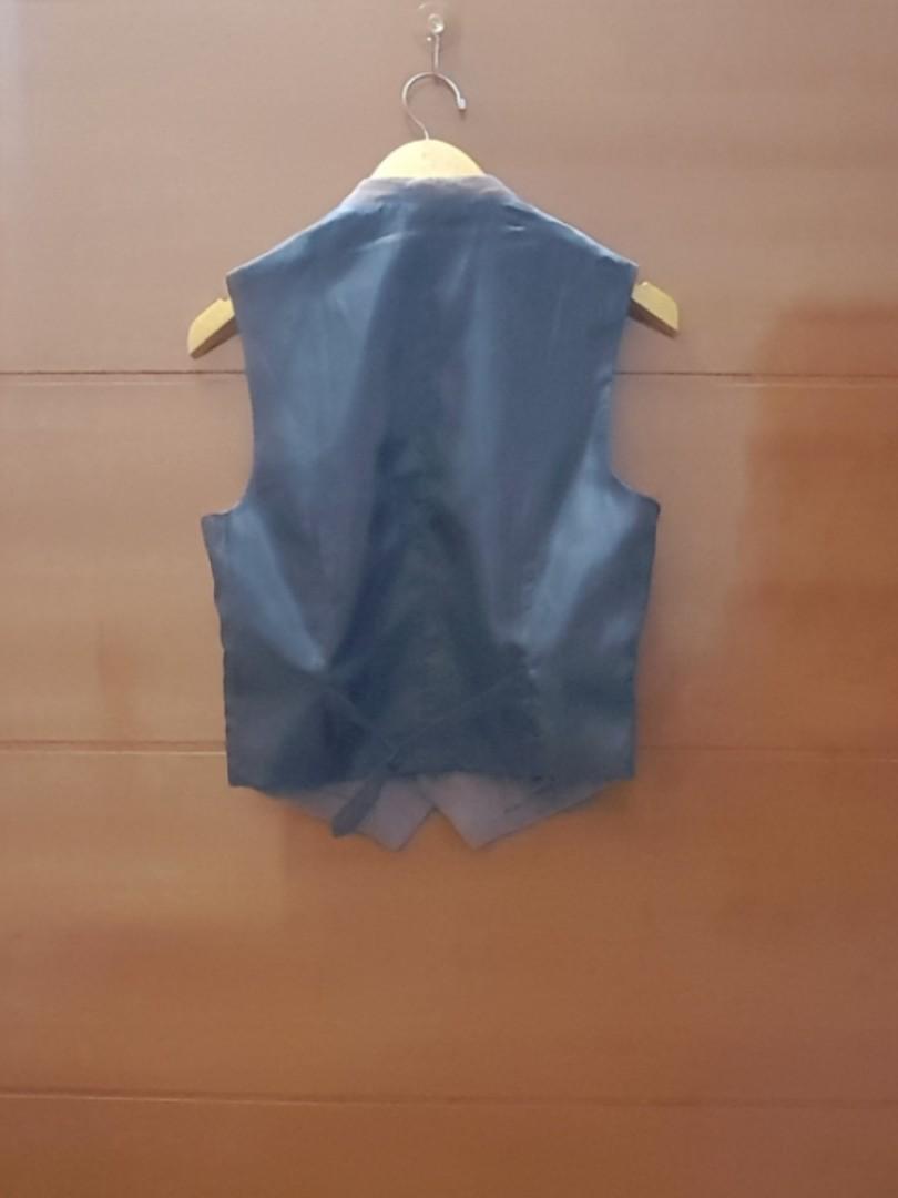 321. Zara Man Vest #1111special