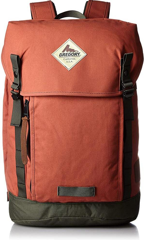呢隻色日本做特價  日本 GREGORY 背包 ( STINSON DAY 22.5L )