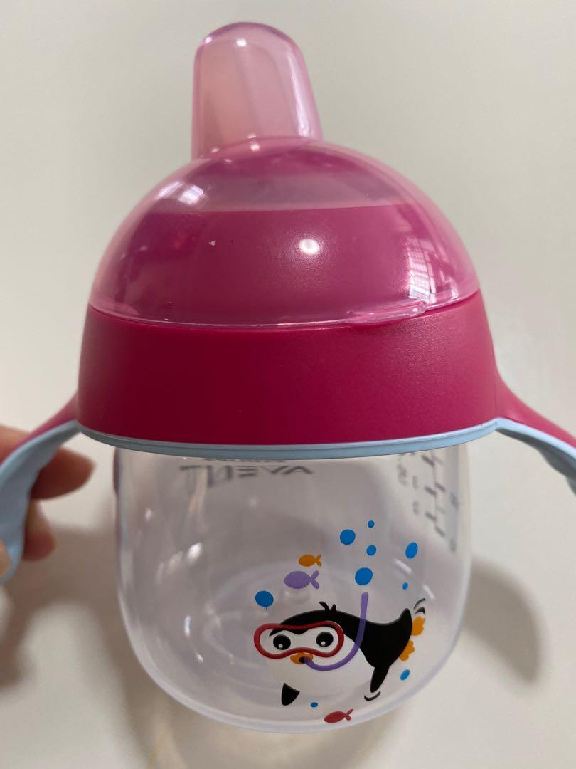 Aptamil Milk Powder (Stage 3, Gold +). Free Philips Avent Sippy cup (200ml)