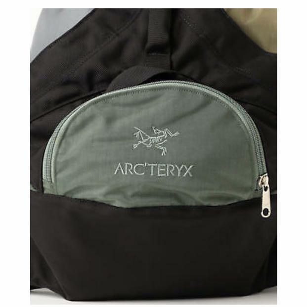 ARC'TERYX × BEAMS / bespoke Sebring 25 Crazy Pattern Backpack NEW jp f/s ARCTERYX , f/ce hoka visvim mystery ranch gregory  head porter the north face purple label
