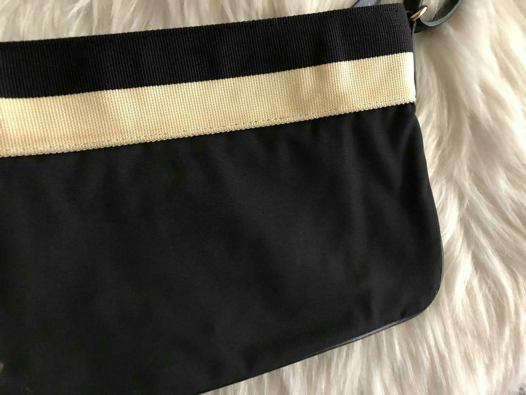 AUTHENTIC KATE SPADE SLING BAG - FAIR , INTERIOR PEELING - CAN RESTORE AT BAG SPA