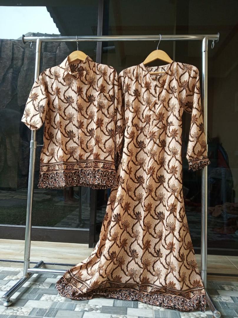 Baju batik coupel