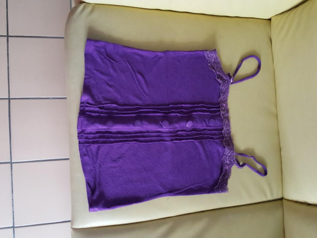 BLOSSOMZ/S SIZE/BODY WAIST 26INS TOP BOTTOM 14INS.