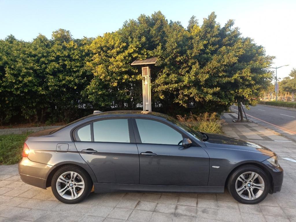 BMW 320I (2006)