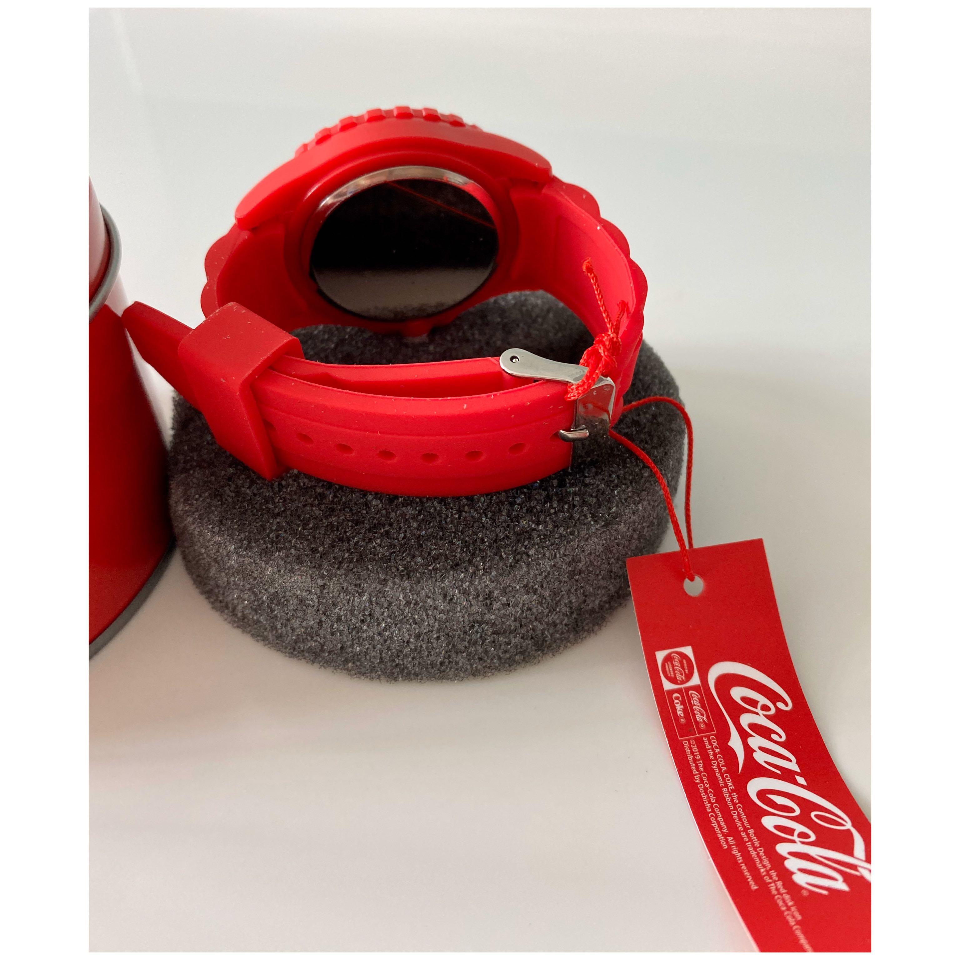 (BN) Coca-Cola Watch