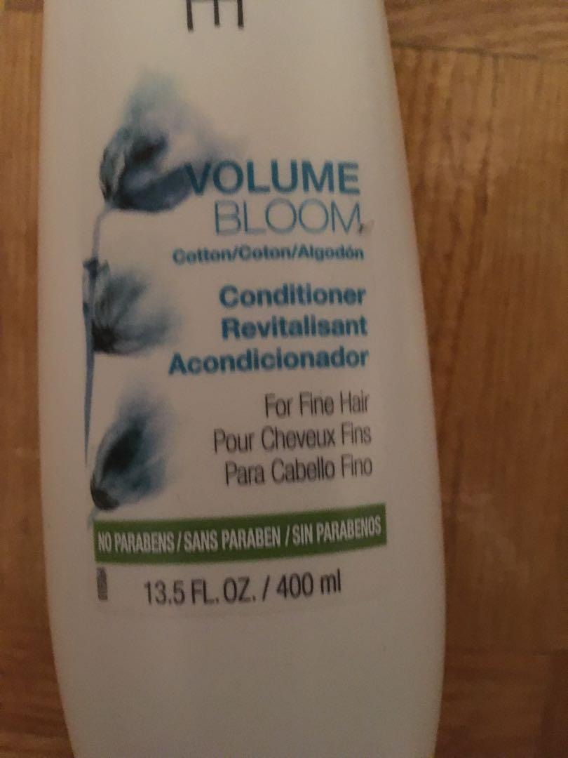 Brand new unopened biolage volume bloom conditioner