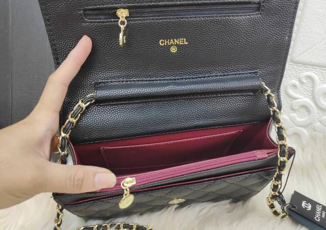 chanel woc authentic counter vip gift