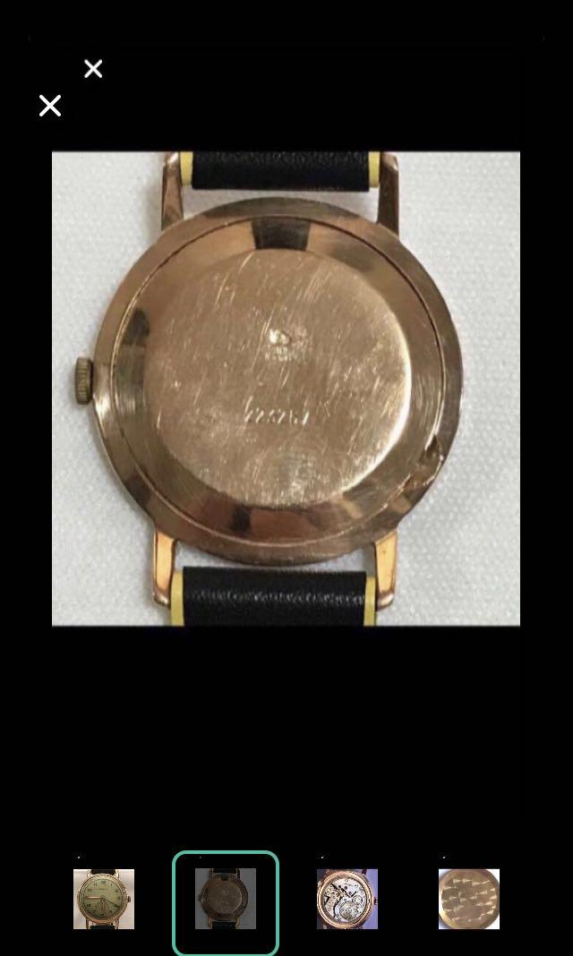 CLEARANCE SALES {Collectibles Item - Vintage Dress Watch} Rare Authentic Vintage Marvin Brand Non Magnetic Solid 14K Rose Gold Manual Winding Wrist Watch 184-3 3 ADJS 15 ref 223267 Made In Swiss