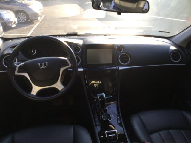 【高CP值優質車】2015年 LUXGEN U7【經第三方認證】【車況立約保證】