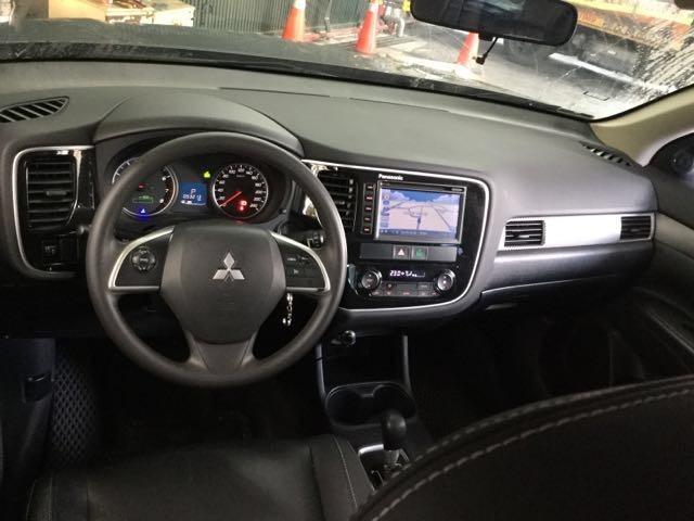 【高CP值優質車】2015年 MITSUBISHI OUTLANDER【經第三方認證】【車況立約保證】