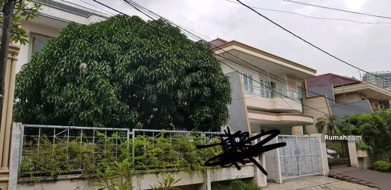 Di jual cepat. Rumah siap huni di Rajawali selatan, Jakarta Utara-DKI Jakarta