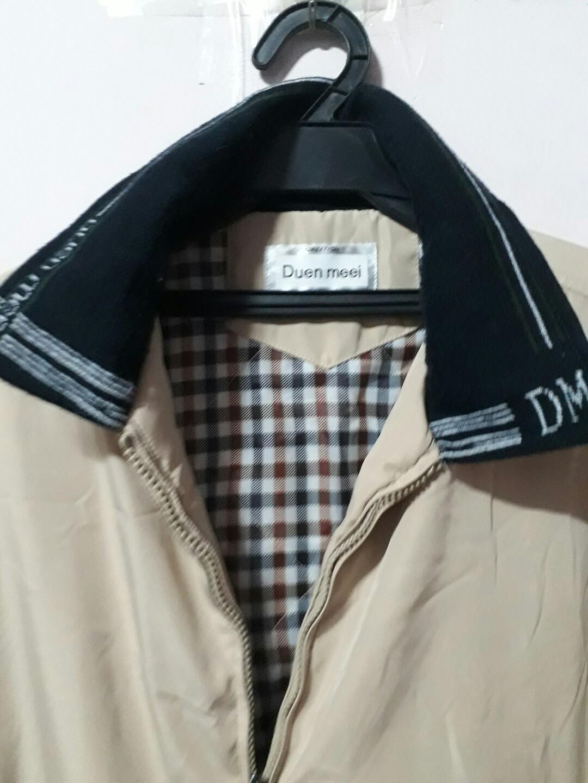 DM男服飾肩54胸圍60長度68