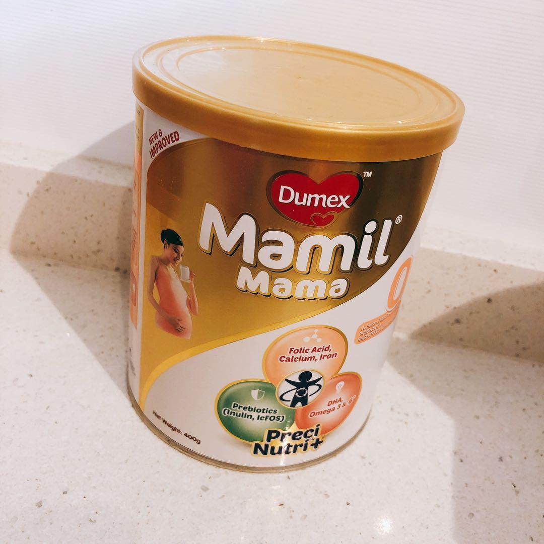 Dumex Mamil Mama 400g