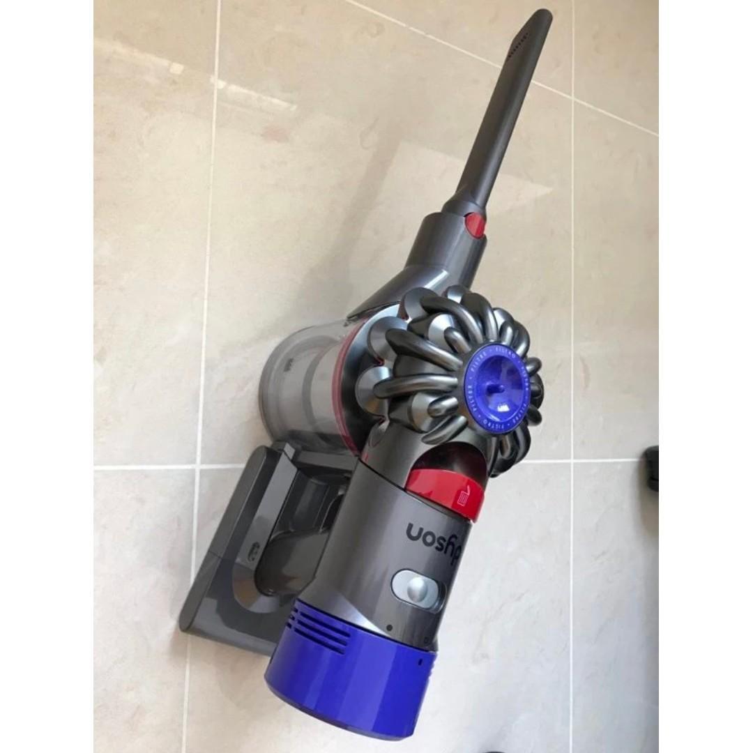 Dyson V8 Absolute 吸塵機