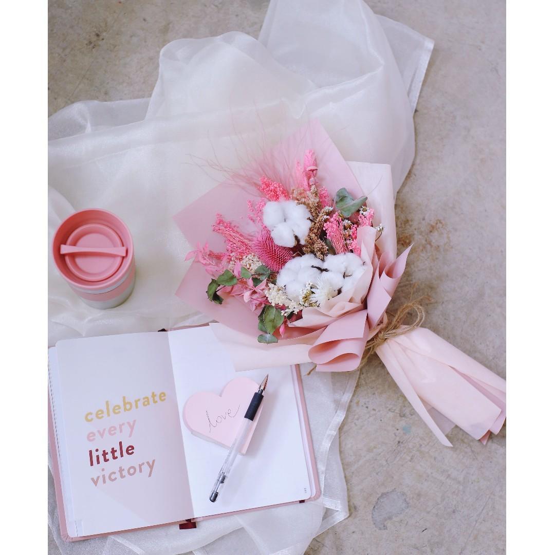 Endless Pink