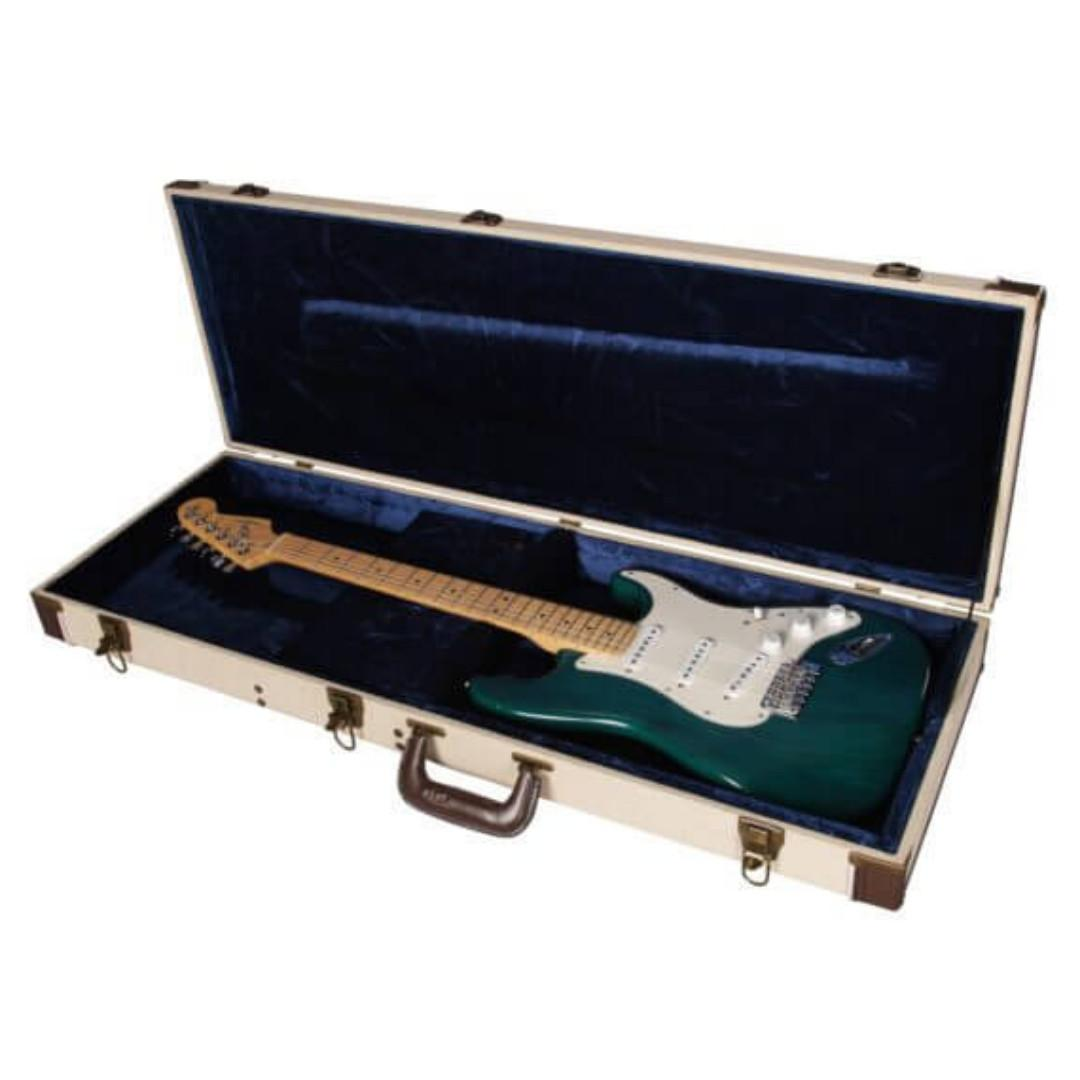 Gator GW-JM ELEC Electric Guitar Hard Case (last 2 sets) (limited time)
