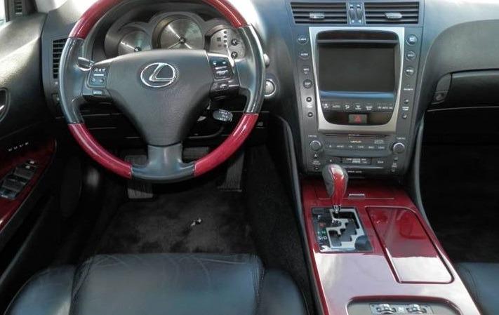 Jc car Lexus GS350 2008年 3.5L頂配 董事長坐駕 大馬力 省油舒適好保養 另售油電款 現正優惠中