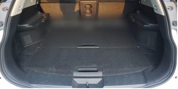 Jc car Nissan X-Trail 2017年 2.0L玩美影音版 省油有力 舒適大空間家庭休旅 低里程女用車庫車