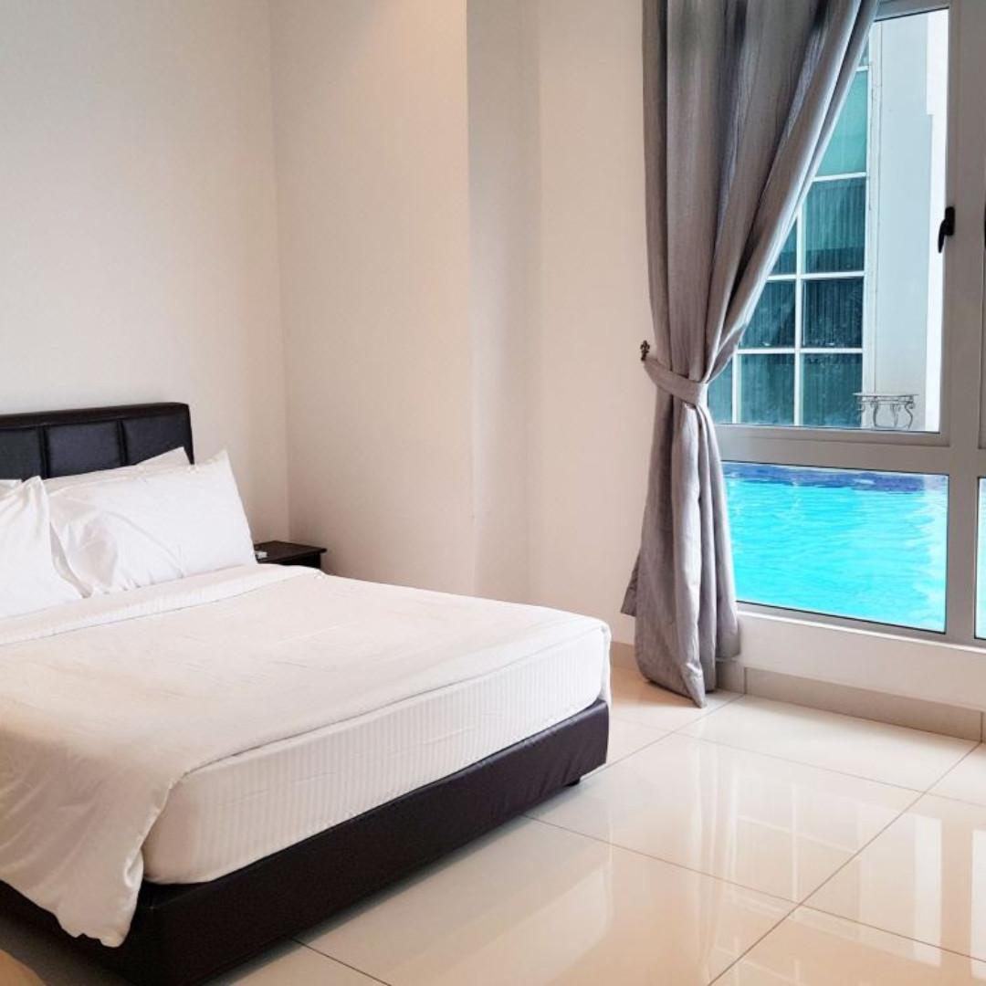 KSL Resort Hotel Johor Bahru Malaysia discount booking promo SALE