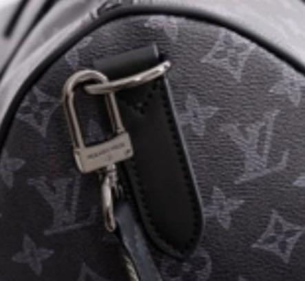 Louis Vuitton Forever duffle bag